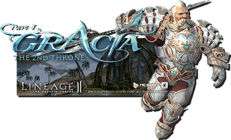 Cкачать Lineage 2 Gracia Part 1