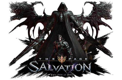Cкачать Lineage 2 Salvation